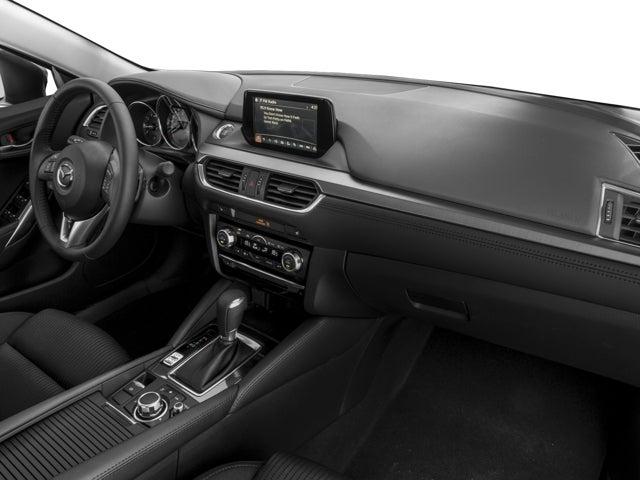 2016 Mazda6 I Sport In Murfreesboro Tn Nashville Mazda Mazda6